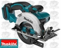 Makita BSS501Z LXT Cordless Circular Trim Saw