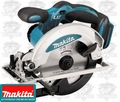 Makita BSS610Z LXT Lithium-ion Circular Saw
