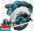 Makita BSS611Z LXT Lithium-ion Circular Saw