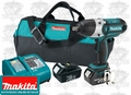 "Makita BTW450 LXT 1/2"" Square Drive Impact Wrench"