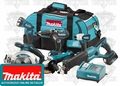 Makita LXT601 18 Volt LXT Lithium-Ion Combo Kit