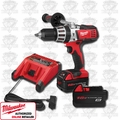Milwaukee 2611-24 M18 High Performance Hammer-Drill/Driver