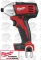 Milwaukee 2650-20 M18 Lithium-Ion Cordless Impact Driver