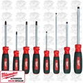 Milwaukee 48-22-2008 Screwdriver Set