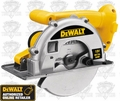 DeWalt DW934B 18 V Cordless Metal Cutting Circular Saw