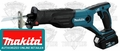 Makita BJR181 Reciprocating Saw Kit