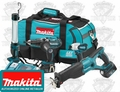 Makita LXT402 18 Volt LXT Lithium-Ion Combo Kit
