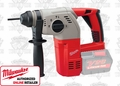 Milwaukee 0756-20 Rotary Hammer