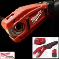 Milwaukee 2471-22 M12 Copper Tubing Cutter