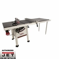 "JET 708495K Model JPS-10TS 10"" Proshop Saw"