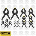 Stanley 83-094 Spring Clamp Set
