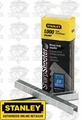 "Stanley TRA706T 3/8"" Heavy Duty Staples"