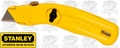 Stanley 10-707 Retractable Ergonomic Utility Knive