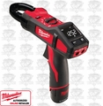 Milwaukee 2238-21 M12 HVAC/R Clamp-Gun Meter