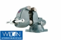 Wilton 10225 C-1 COMBINATION PIPE AND BENCH VISES - SWIVEL BASE 4-1/2'' JAW WIDTH 6'' JAW OPENING 4-3/4'' THROAT DEPTH