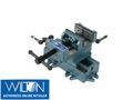 Wilton 11698 8'' CROSS SLIDE DRILL PRESS VISE