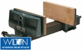 Wilton 63246 79C PIVOT JAW WOODWORKERS VISE - CONTINUOUS NUT 4'' X 10'' JAW