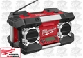 Milwaukee 2790-20 M12 M18 M28 Jobsite Radio