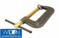 Wilton  43 Series Forged C-Clamps