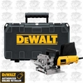 DeWalt DW682K Heavy-Duty Plate Joiner Kit with Carry Case and more...