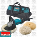 Makita 9227CX3 Sander / Polisher