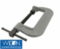 Wilton 14198 112 100 SERIES FORGED C-CLAMP - HEAVY-DUTY 8'' - 12'' JAW OPENING 2-7/8'' THROAT DEPTH