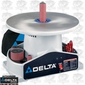 Delta SA350K BOSS Bench Spindle Sander