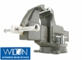 Wilton 10204 604-1/2M3 MACHINISTS' VISES - SWIVEL BASE 4-1/2'' JAW WIDTH 7'' JAW OPENING 4-1/8'' THROAT DEPTH