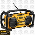 DeWalt DC012 Heavy-Duty Worksite Radio/Charger