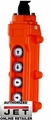 "Jet  PBC Series Trolley Controllers ""ALL"""
