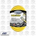 Coleman Cable 01489 Extension Cord
