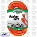 Coleman Cable 02309 Extension Cord