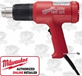Milwaukee 8975-6 Dual Temperature Heat Gun