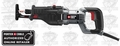 Porter-Cable PC85TRSOK Tigersaw Orbital Reciprocating Saw