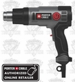 Porter-Cable PC1500HGA Heat Gun