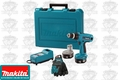 Makita 6237DWDEX Drill / Driver Kit