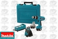 Makita 6337DWDEX Drill / Driver Kit