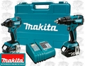 Makita LXT239 Brushless Cordless 2-Pc. Combo Kit