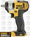 DeWalt DCF883B Lithium Ion 3/8'' Impact Wrench Kit