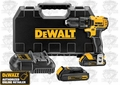 DeWalt DCD785C2 Lithium Ion Compact Hammerdrill Kit