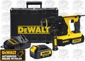 DeWalt DCH213L2 Lithium Ion 3 Mode SDS Rotary Hammer Kit