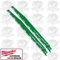 "Milwaukee 48-00-1301 9"" Pruning Blades"