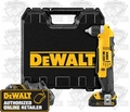 DeWalt DCD740C1 Li-Ion Compact Right Angle Drill Kit
