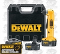 "DeWalt DW960K-2 3/8"" (10mm) 18V Cordless Right Angle Drill/Driver Kit"