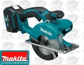 "Makita BCS550 5-3/8"" Metal Cutting Saw Kit"