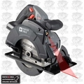 Porter-Cable PC18CSL 6-1/2'' Laser Circular Saw