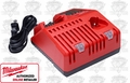 Milwaukee 48-59-1812 Multi-Voltage Charger