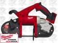 Milwaukee 2629-20 18V Band Saw Bare Tool