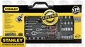 Stanley 96-011 Mechanics Tool Set