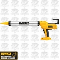 DeWalt DC547B 18V XRP Cordless Adhesive Dispenser - 300ml